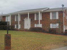 This all brick home is available at only $71.51/SF