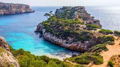 Karpathos, Samos, Ayia Napa, Cadiz, Menorca, Cinque Terre, Positano, Montenegro, Tenerife
