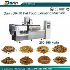 Choose the best machine for your dog's food.