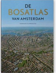 bosatlas amsterdam - Google Search