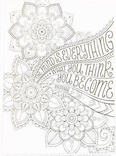 New from pop culture sensation Nour Tohmé, who won an award for her mix of beautiful illustrations and typography, Color Me a Quote Coloring Book visually brings to life some of the world's most unfor