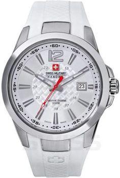 Swiss Military Hanowa 4165.04.001 - Kwarcowy - Klasyczny - Zegarki Męskie - Sklep internetowy SWISS