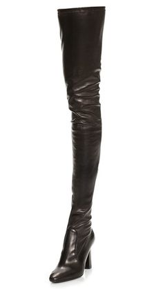 Tamara Mellon Erotic Dream Boots/shopbop