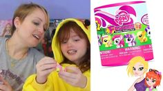 Opening My Little Pony Fashems in a Pikachu suit would seem kind of strange on any other channel, but8  ,9 here on the Mommy and Gracie Show, it is just another n...