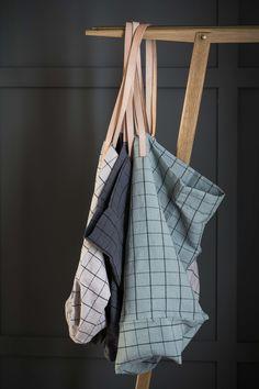 Shopping bag, La cerise sur le gateau, Anne Hubert, Maison&Objet 2017