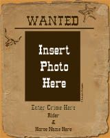 Wanted Poster Template Printable | Wanted Poster Template  Create A Wanted Poster Free