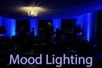 By Gordon Lights.  Make an appointment for a consultation on how to light up your special day.