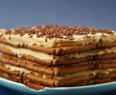 Biscuits, Tiramisu, Foodies, Food And Drink, Ethnic Recipes, Desserts, Drinks, Apple Cakes, Kitchens
