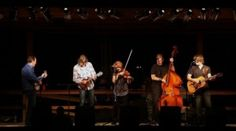 SteelDrivers – Angel of The Night – Rudy Fest 2013 | Kentucky area Bluegrass Music