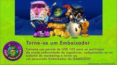 Game Loot Brasil   Nova Apresentação MMN