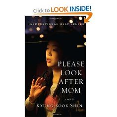 Please Look After Mom [Hardcover]