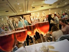 Cheers at the Closing Brunch! Photo by @feastitforward
