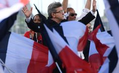 """#Red"" #Melenchon Scares #France""s Rich Into Considering Exile..."