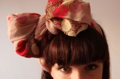 I love bows by *ilovemuffins*, via Flickr