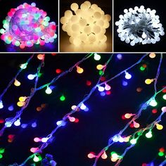 Disciplined 10m 100 Led Ac 220v String Fairy Light Waterproof Outdoor Garland Tree Christmas Xmas Wedding Party Lamp Holiday Decoration Lighting Strings