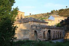 Iglesia de San Salvador (Carabias - Sigüenza)