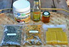 Remedio natural para quemaduras y erosiones cutáneas 2
