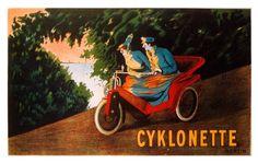 Ciclonette (1905)