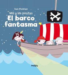 mili y los piratas el barco fantasma - Buscar con Google