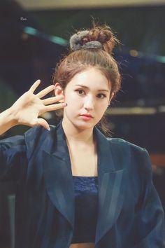 Jeon Somi, Lee Daehwi, Beautiful Soul, Korean Singer, Hairstyle, Kpop, Model, Instagram, Asmr