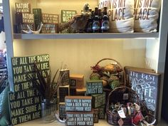 Father's Day Display 2015