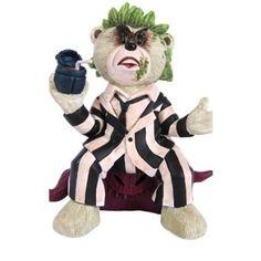 Weenicons - Bad Taste Bears Movie Bears Statue Burton