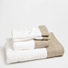 M s de 1000 im genes sobre zara home en pinterest zara for Zara home toallas bano