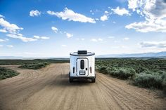 Airstream's new Basecamp is a tiny house you can tow practically anywhere