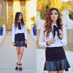 http://lookbook.nu/look/7158096-Bow-Blouse