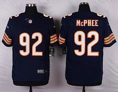nfl Chicago Bears Pernell McPhee WOMEN Jerseys