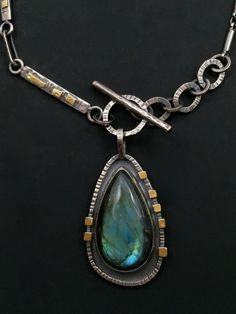 Necklaces & Pendants by Elaine Rader