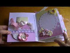 Simply Pastel Mini Album 7 -12- 14 - YouTube