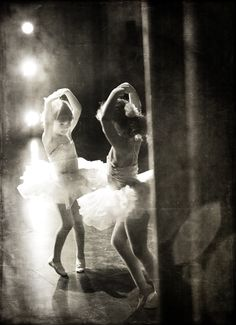 Gina Uhlmann Photography. at the ballet