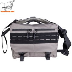Cheap Climbing Bags, Buy Quality Sports & Entertainment Directly from China Suppliers:1000D oxford tactical sling bag laser cut molle system military messenger bag 14 inch tactical laptop bag outdoor cross body bag Enjoy ✓Free Shipping Worldwide! ✓Limited Time Sale✓Easy Return. Military Messenger Bag, Tactical Sling, Molle System, Laptop Bag, Laser Cutting, Cross Body, Climbing, Oxford, Crossbody Bag