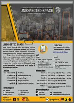 #InfoLomba #Kompetisi #DesainArsitektur #UNNES #Semarang Etalase Unnes 2018 Kompetisi Desain Arsitektur  DEADLINE: 21 Maret 2018  http://infosayembara.com/info-lomba.php?judul=etalase-unnes-2018-kompetisi-desain-arsitektur