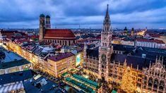 christmas markets munich germany - Google Search