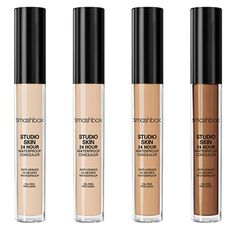 Smashbox Studio 24-Hour Concealer Arrives and Loki Swims Around in a Tank Top