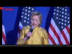 Pnews : Clinton Gaffes Mispronounces Congressmans Name