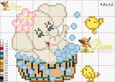 Cross Stitch For Kids, Cross Stitch Baby, Cross Stitch Embroidery, Cross Stitch Designs, Cross Stitch Patterns, Dolphin Painting, Knitted Jackets Women, Christmas Embroidery Patterns, Baby Kind