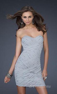 Pretty color !!dress