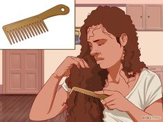 Cómo hacer crecer un estilo afro con cabello afroamericano