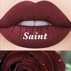Lime Crime Velvetine in Saint New, never opened, no box. Lime Crime Velvetine matte liquid lipstick in Saint. Price is firm, no trades.  Please don't ask me questions when the answer is already on this listing or searchable by google. Lime Crime Makeup Lipstick