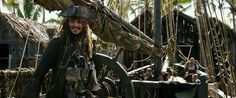Movies are made from all kinds of source material: novels, plays, comics, TV shows, even video games. But who would have guessed that a theme park ride would turn into a blockbuster franchise? Even Pirates of the Caribbean producer Jerry Bruckheimer Films Official is a little surprised by that one.    #JerryBruckheimer #PiratesLife #PiratesoftheCaribbean