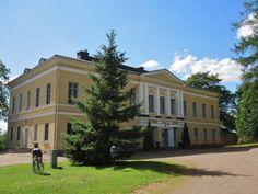 Moisio Manor, Finland
