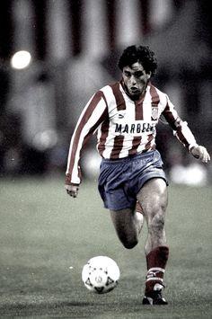 Paulo Futre, um dos melhores jogadores portugueses de sempre