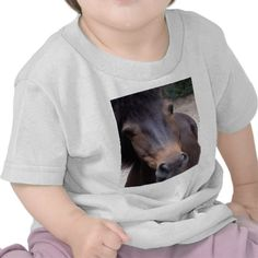 Animal, Horse, Pony T-shirts http://www.zazzle.com/animal_horse_pony_tshirts-235444624661466585