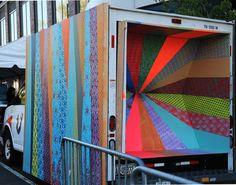 brooklyn-street-art-hellbent-jaime-rojo-art-cart-nyc-new-museum-ideascity-nyc-05-13-web Street Work, Art Cart, New Museum, Go Outside, Brooklyn, The Outsiders, Nyc, Scene, Artist