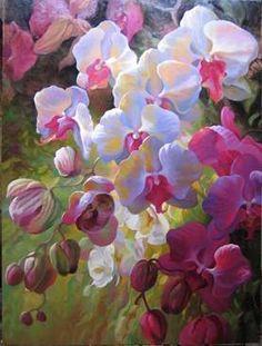 impressionism-flower-paintings-003.jpg 277×366 pixels
