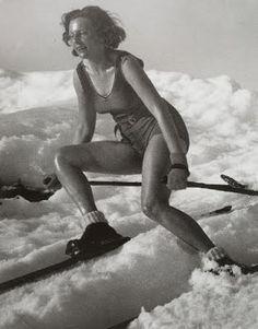 Martin Muncácsi, Leni Riefenstahl, 1931