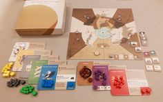 Dune: The Dice Game | Image | BoardGameGeek